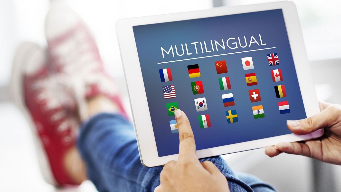 Bridging language and technology