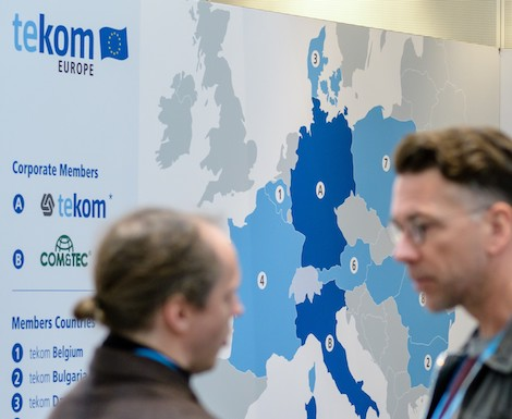 Technical communication across Europe